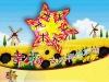pinwheel fashinable and promotional gift items