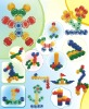 plastic building blocks (new style)