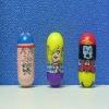 plastic capsule toy