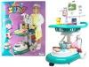 plastic doctor set toys(Plastic toys,educational toys)