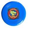 plastic dog frisbee