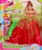 plastic doll, fashion doll