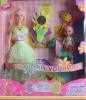 plastic doll, kelly doll