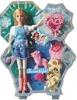plastic doll plastic toy