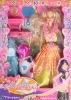 plastic doll, toy doll