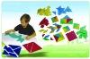 plastic educational tangram