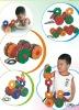 plastic funny toys (BW888)