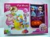 plastic hot sale children toys building block