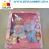 plastic popular toy doll