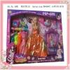 plastic princess dolls mini dolls