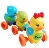 plastic running duck toy