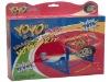 plastic skilled yoyo with jump kit