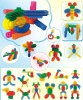 plastic soft toys with TPR material (BW710)
