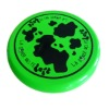 plastic sport frisbee