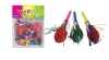 plastic toy/ balloon flute,party