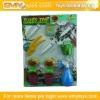 plastic toy tool for garden set