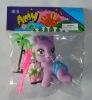 plastic toy, toy animal