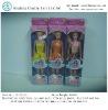 plastic vinyl doll toys