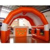 playground inflatables;inflatable sports