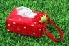 plush stuffed animal tissue box
