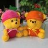 plush teddy bear cheap plush sitting bear orange teddy bear panda teddy bear