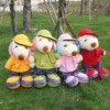 plush toy manufacturer