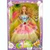 princess Beauty doll toy