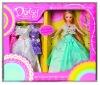 princess doll maker