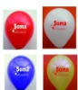 pringted balloon