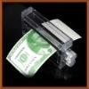 printing press-magic white paper to money magic money printing press magic toy magic trick