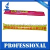promotion inflatable cheering stick, inflatable boom stick, air bang stick