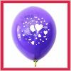 promotion metallic balloon