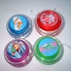 promotional yoyo/jojo/yo-yo best price for printing logos which is an interesting toys and much popular for children even adult