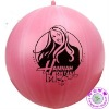 punch balloon manufacture