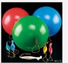 punch toy balloons