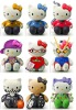 pvc hello kitty figure /promotion small pvc figure