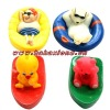pvc toys for baby bath funny baby toys