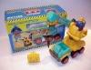 r/c cartoon  engineering truck TR10040052