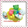 rubber animal toys with higher quality