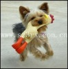 rubber chicken dog toy with fty price