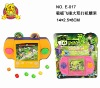 shooting game machine toy candy