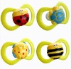 silicone rubber nipple for baby