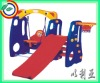 slide and swing combination