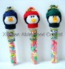 small penguin toy candy