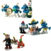 smurf  toy PVC carton anime figure