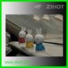 solar chuck type sunny-day dolls