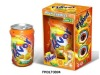 sound control dancing Fanta jar with music toy