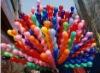 spiral balloons for festival
