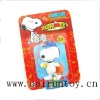 sporting snoopy  toy PVC carton Figure