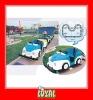 stanley park miniature train